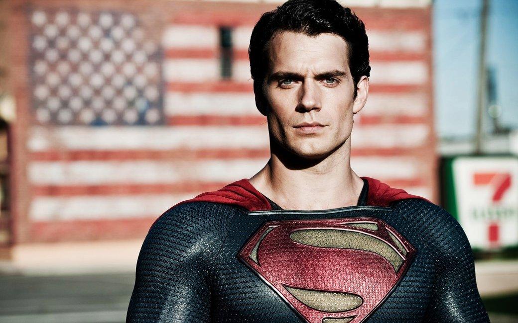 Из какой истории про Супермена выйдет отличная экранизация? Отвечает Генри Кавилл. - Изображение 1