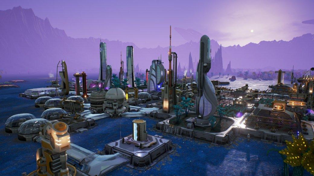 А ведь такой могла быть Mass Effect: Andromeda. Играем в Aven Colony | Канобу - Изображение 5