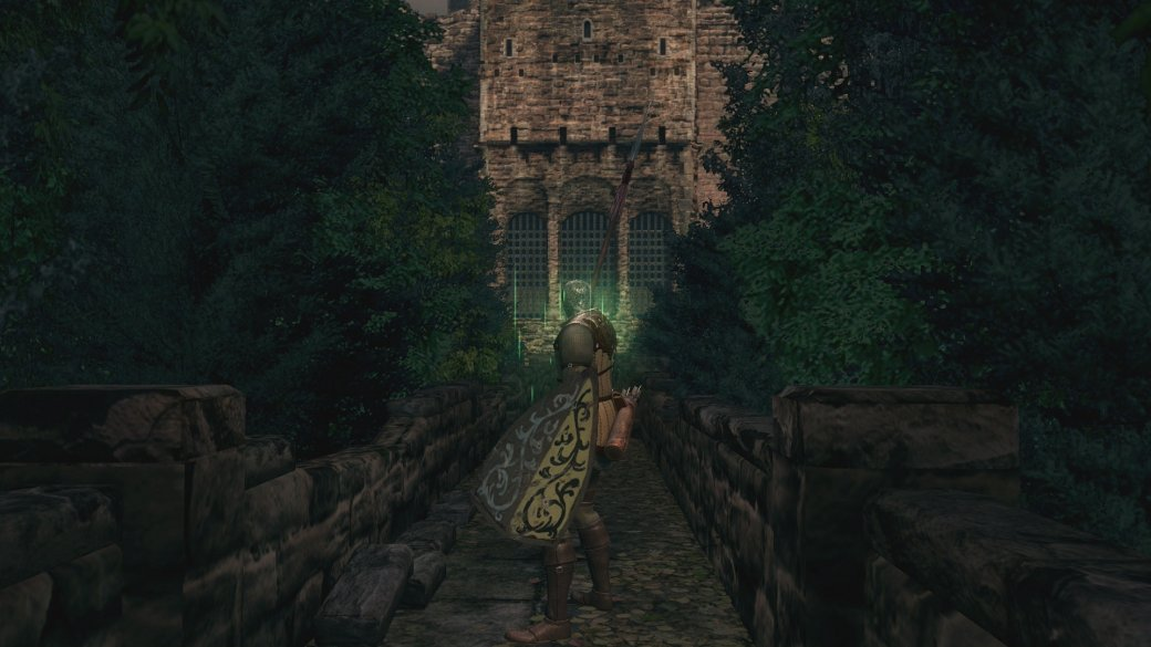Обзор Dark Souls: Remastered на Nintendo Switch | Канобу - Изображение 3751