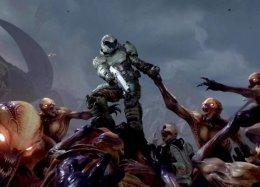 Демоны, бегите! Первый геймплей Doom Eternal полон жестокости и брутальности