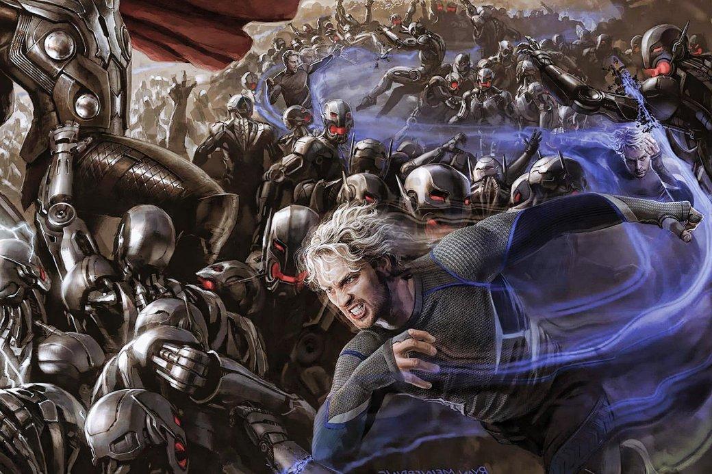 Рецензия на «Мстителей: Эра Альтрона» | Канобу - Изображение 9891