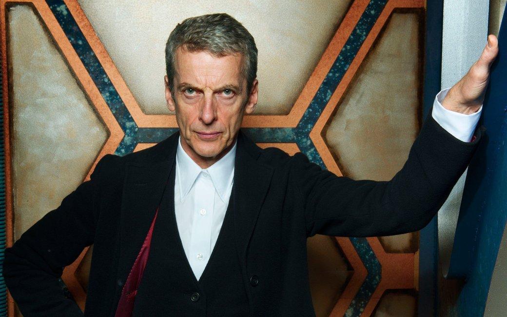Питер Капальди уйдет из «Доктор Кто» после трех сезонов | Канобу - Изображение 6117