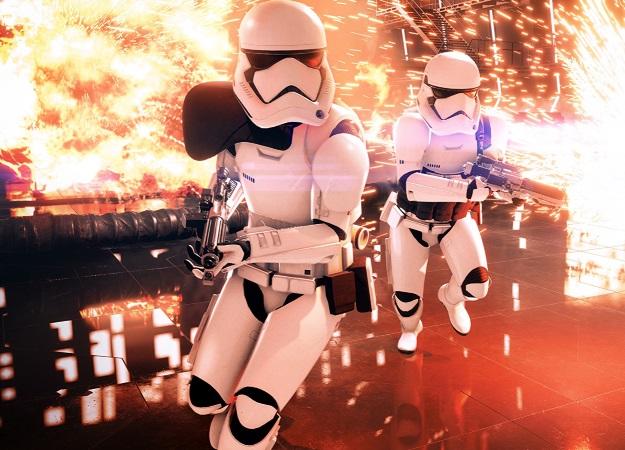Lucasfilm поддержала отключение микротранзакций вBattlefront 2 из-за возмущений фанатов. - Изображение 1