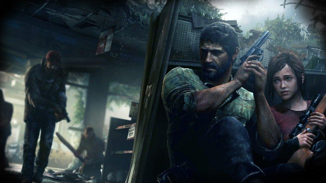 Naughty Dog: 30 лет славы | Канобу - Изображение 21