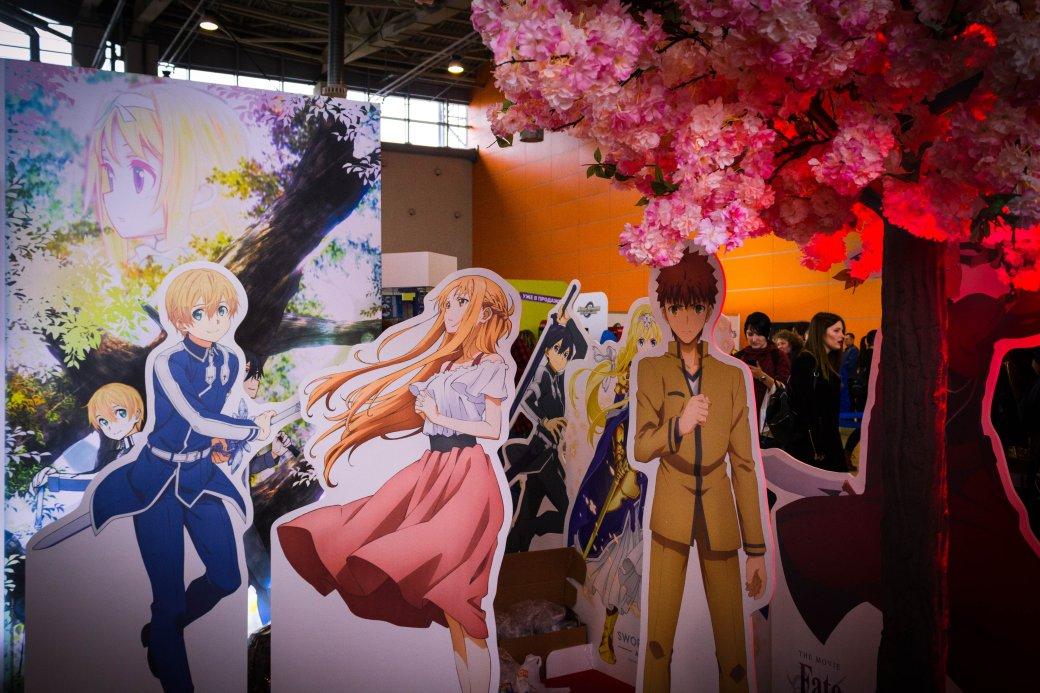 Чем запомнился фестиваль японской культуры Hinode Power Japan 2019 (ВДНХ, Москва, 30-31 марта) | Канобу - Изображение 2