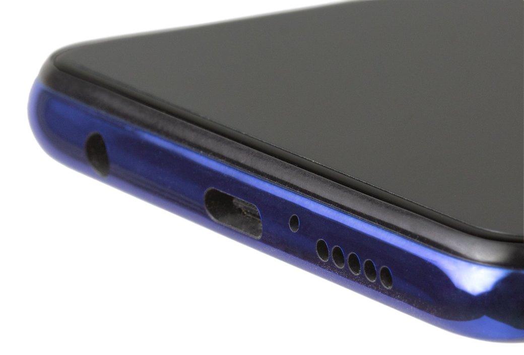 Обзор смартфона Xiaomi PОСО X3 NFC   Канобу - Изображение 7566