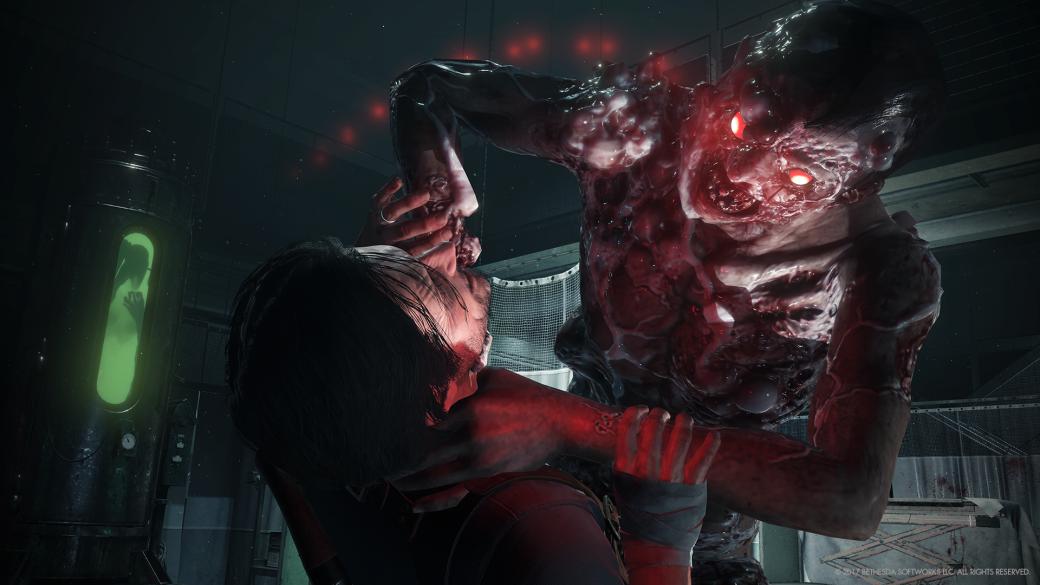 Рецензия на The Evil Within 2. Обзор игры - Изображение 7