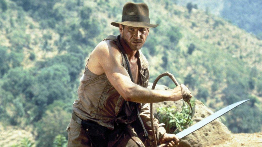 Лучшие фильмы Харрисона Форда. Без «Бегущего полезвию» напервом месте | Канобу - Изображение 680