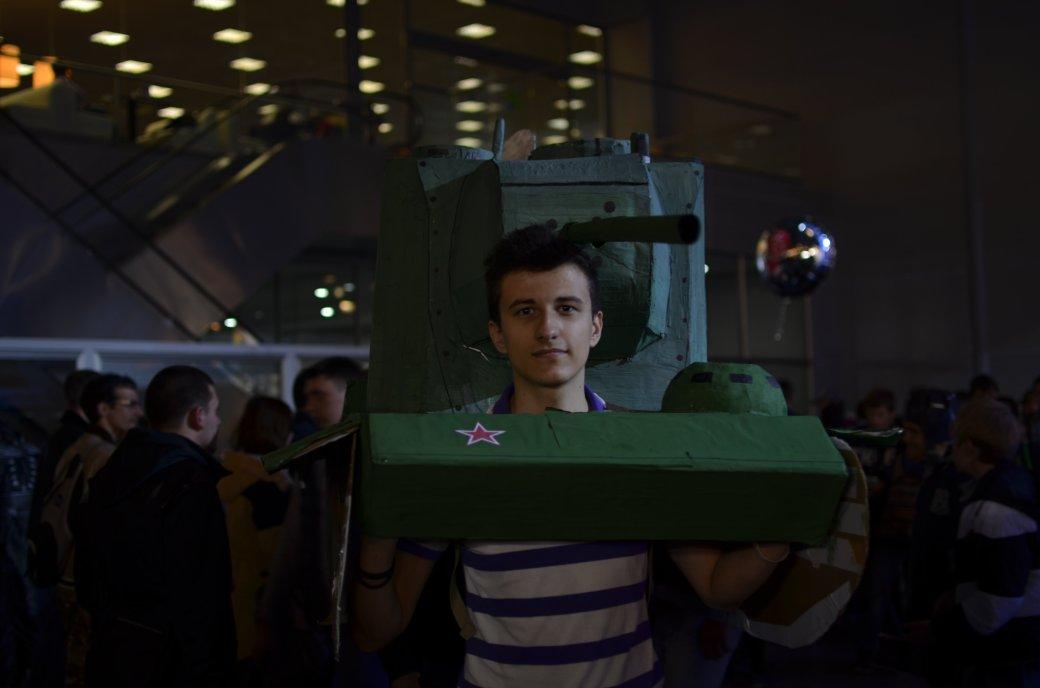 Фотоотчет с «Игромира» и Comic Con Russia, день 4 | Канобу - Изображение 2744