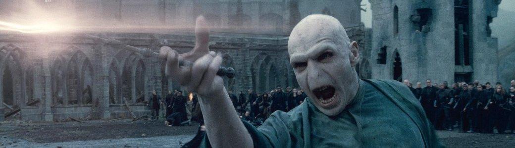 Все игры про Гарри Поттера по порядку - список лучших частей, топ игр про Гарри Поттера на ПК | Канобу - Изображение 31