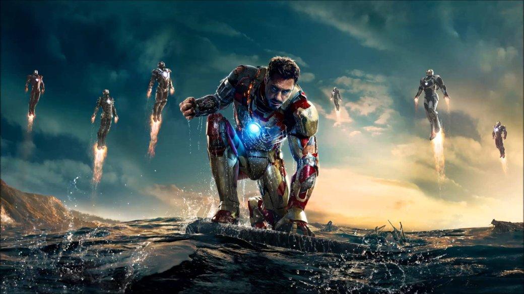 Бюджет фильма «Мстители: Война бесконечности»   Канобу - Изображение 249