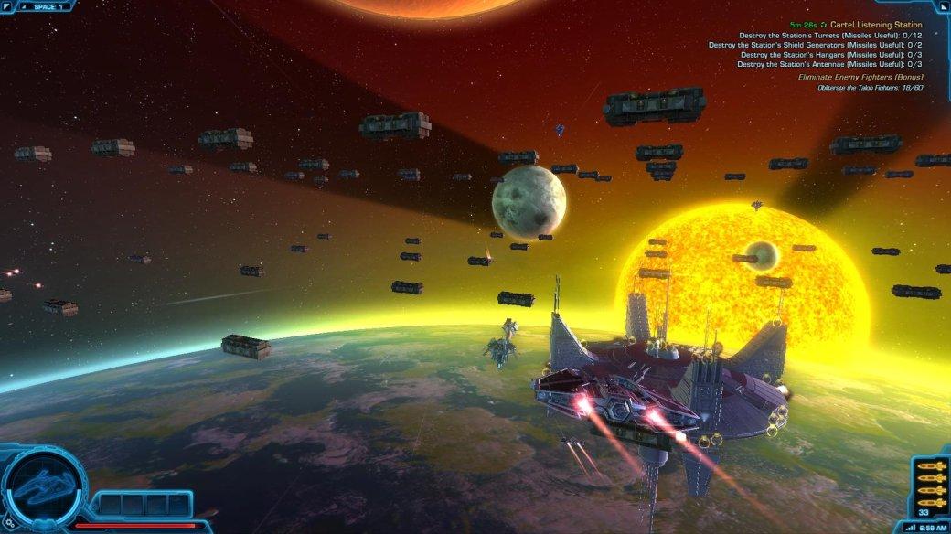 Star Wars: The Old Republic - Первые впечатления. | Канобу - Изображение 5