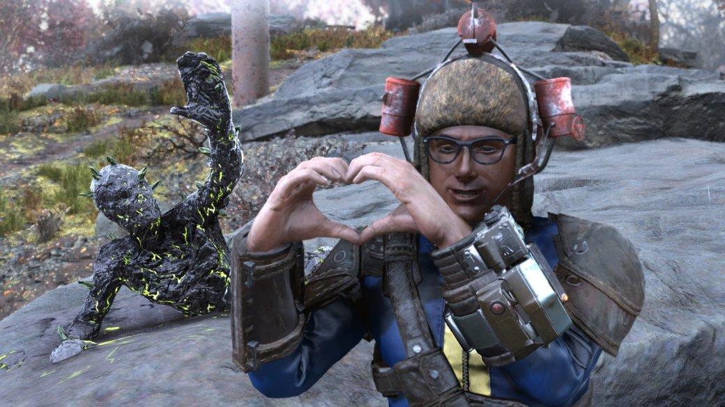 Главное сожаление Тодда Говарда поповоду Fallout 76— это отсутствие открытого бета-тестирования | Канобу - Изображение 905