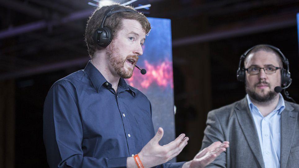 Аналитик по CS:GO Торин назвал Зевса ботом, а Зевс ответил, что Торин ничего не смыслит в игре | Канобу - Изображение 155