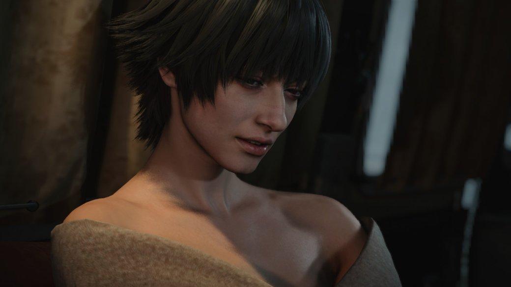 Разработчики Devil May Cry 5 все же убрали цензуру из западной версии игры | Канобу - Изображение 0