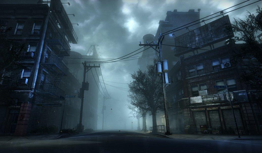 5 лучших частей Silent Hill— понашему субъективному мнению | Канобу - Изображение 6