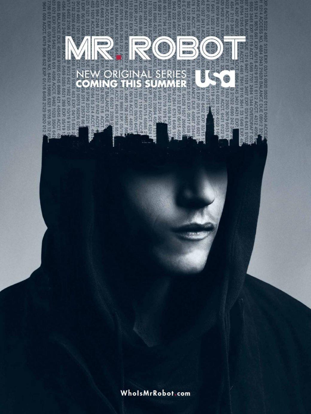 Новый сериал «Мистер Робот» уловил дух нашего времени | Канобу - Изображение 8