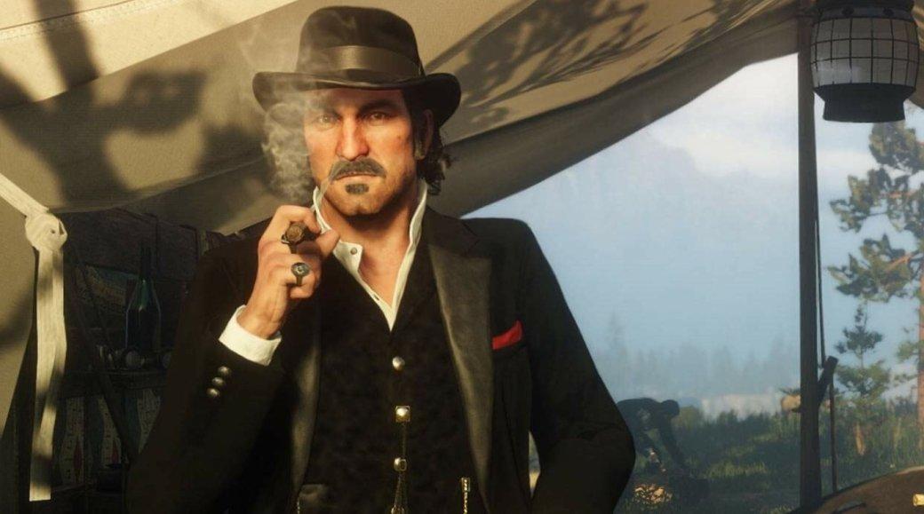 Эссе по Red Dead Redemption 2 | Канобу - Изображение 2284