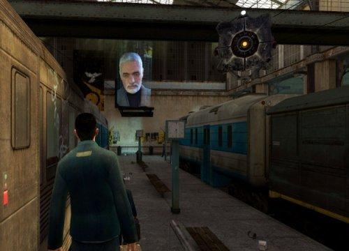 Разработчики World War Zхотели сделать ремейк Half-Life 2, ноимнеразрешила сама Valve