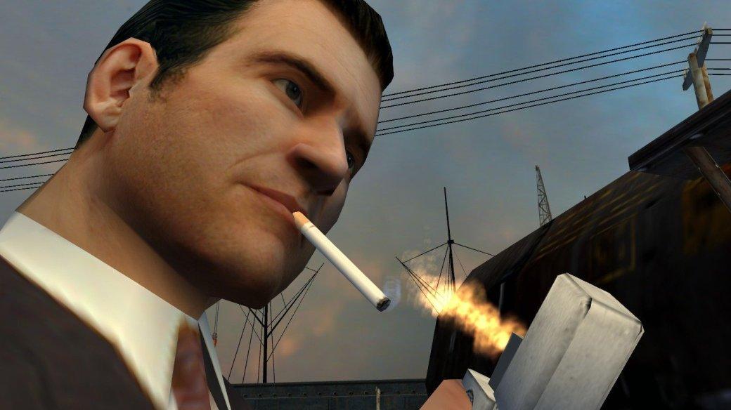 Мнение: чем хороша первая часть Mafia  | Канобу - Изображение 8