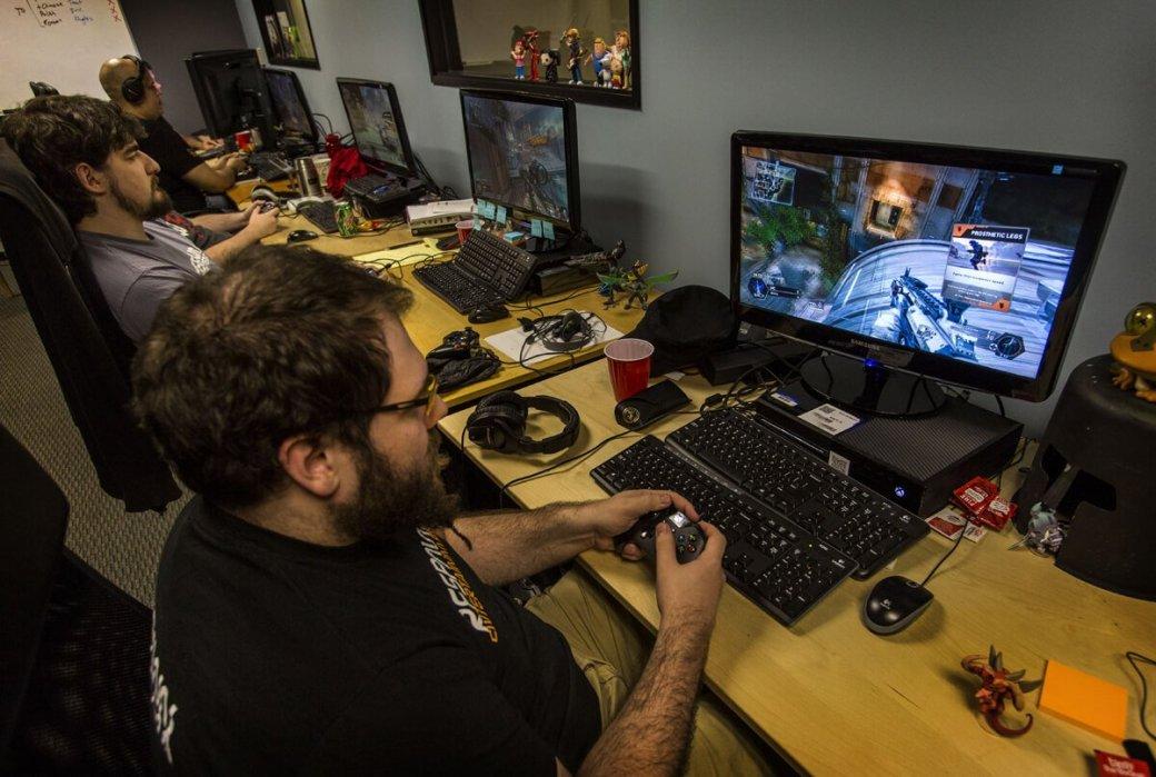 Создатель DirectX считает, что разработчикам игр не нужна личная жизнь | Канобу - Изображение 9155