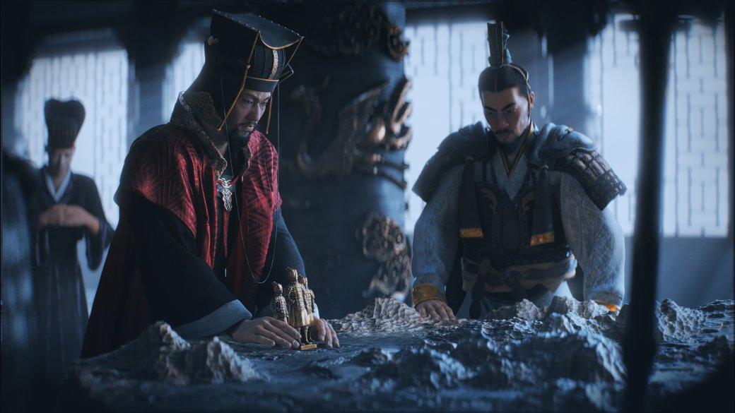 Теперь и в эпоху Троецарствия. Creative Assembly анонсировала Total War: Three Kingdoms. - Изображение 1