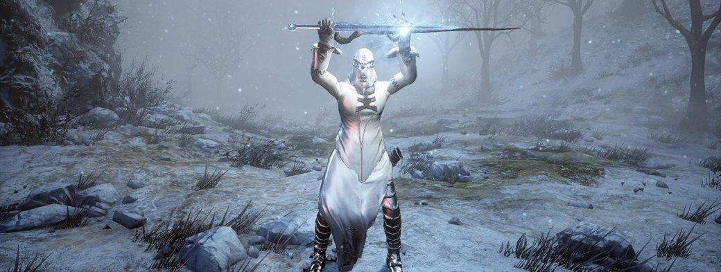 Где найти все новые предметы в DS3: Ashes of Ariandel | Канобу - Изображение 22