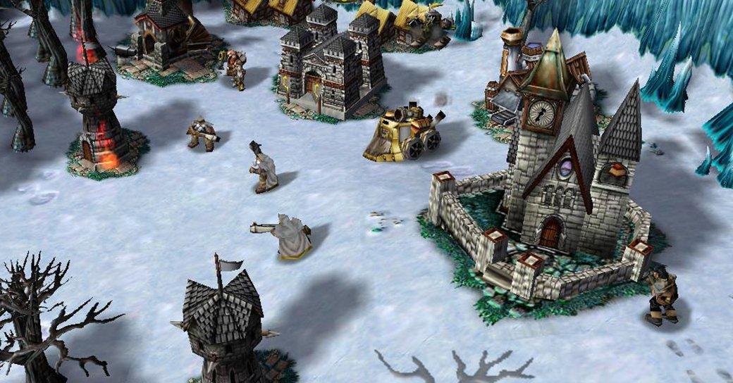 10 причин любить Warcraft 3   Канобу - Изображение 6435