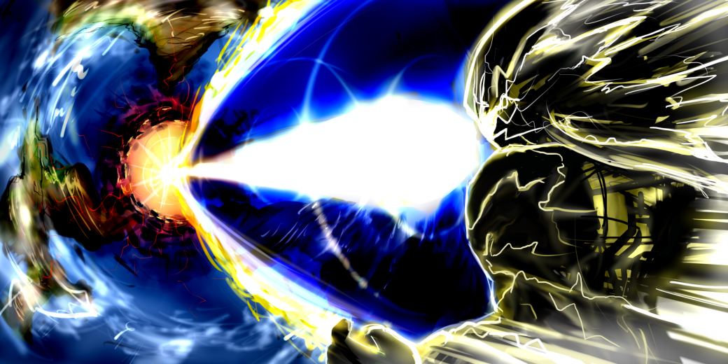 Лучшие битвы ваниме «Ванпанчмен» | Канобу - Изображение 10