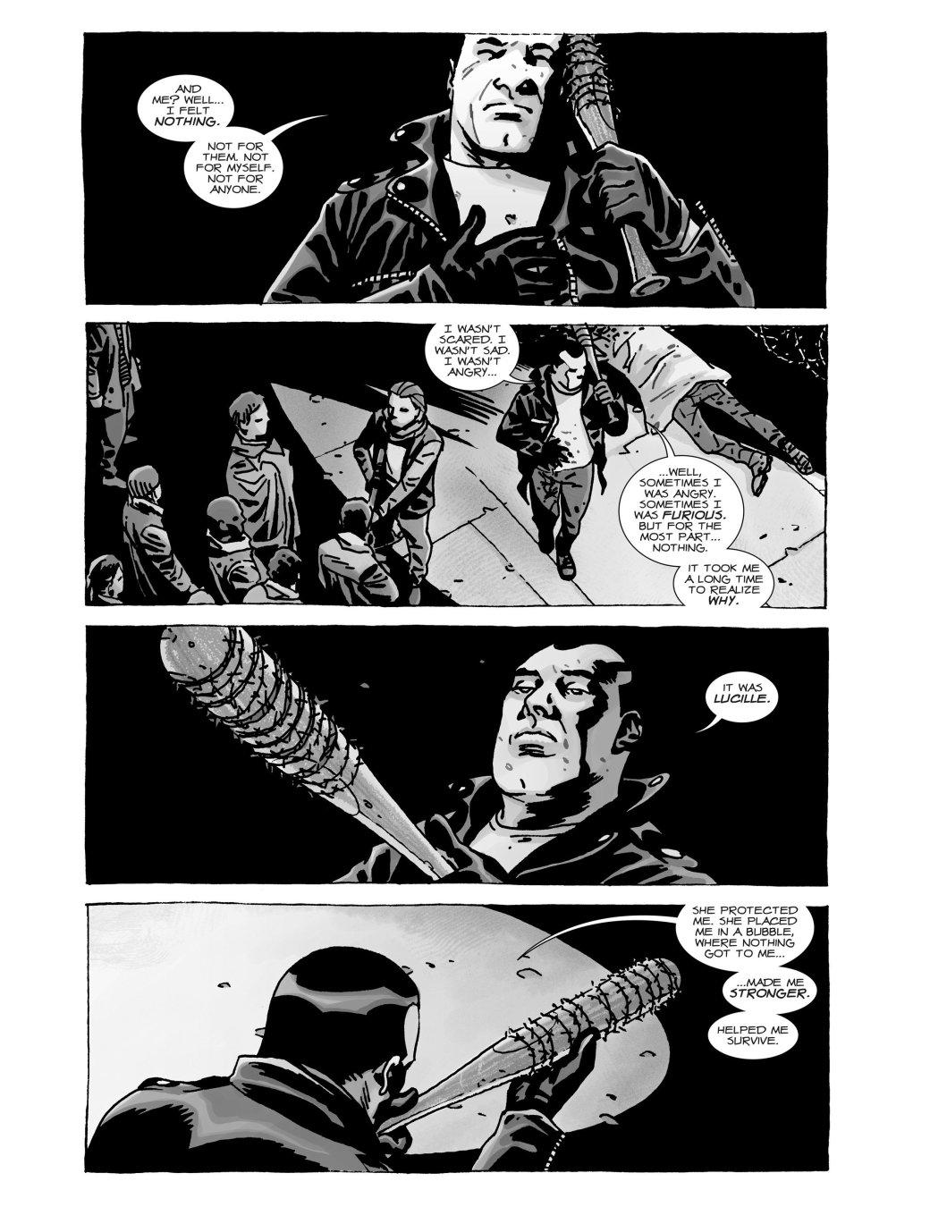 Что мыузнали опрошлом Нигана изего комикса-предыстории? | Канобу - Изображение 0