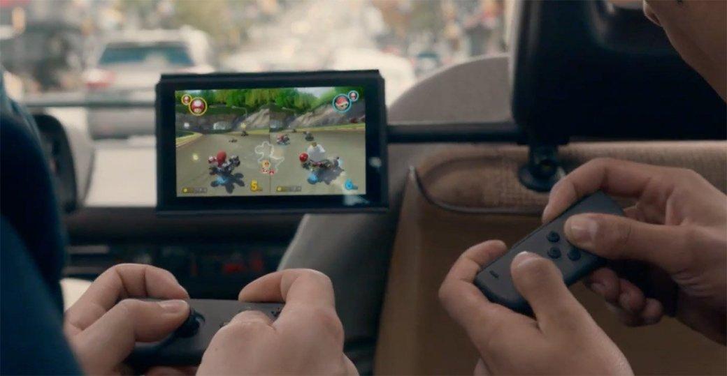 Круглый стол. Что редакция «Канобу» думает о Nintendo Switch | Канобу - Изображение 4