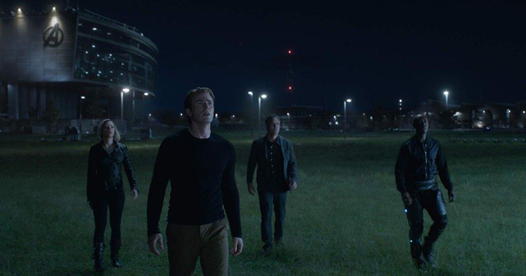 25 вопросов к путешествиям во времени в фильме«Мстители: Финал» | Канобу - Изображение 9