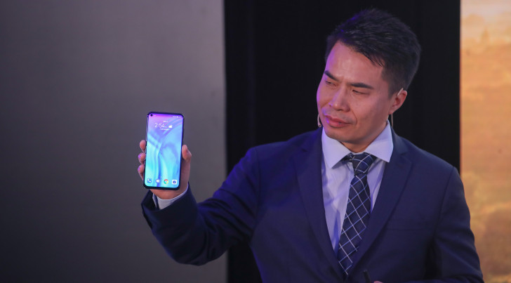 Huawei открыла предзаказы насмартфон Honor View 20— первый взнос 14долларов | Канобу - Изображение 6454