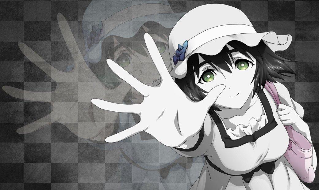 Топ-10 лучших аниме десятилетия— поверсии читателей «Канобу» | Канобу - Изображение 5103