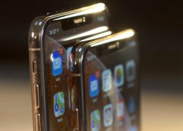 iPhone XSMax только недавно вышел, аего уже успели взломать