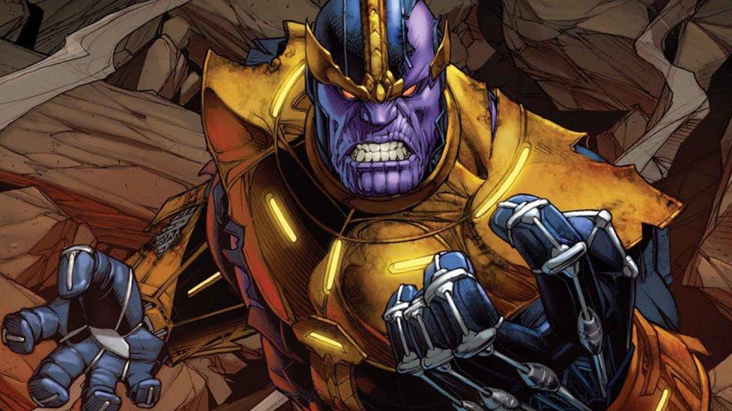 Почему Танос— лучший злодей киновселенной Marvel. - Изображение 6
