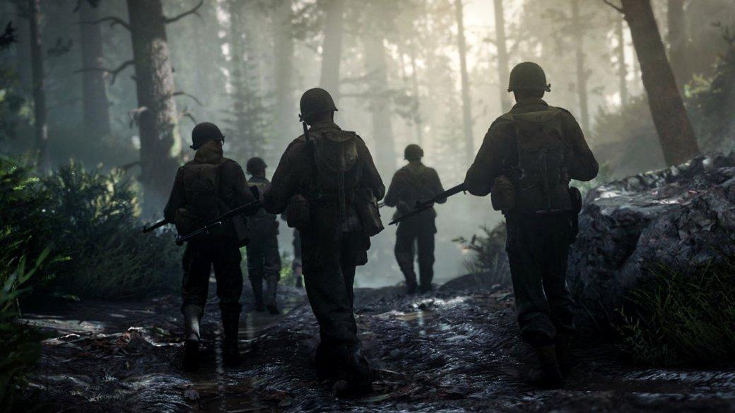 Рецензия на Call of Duty: WWII. Обзор игры - Изображение 11
