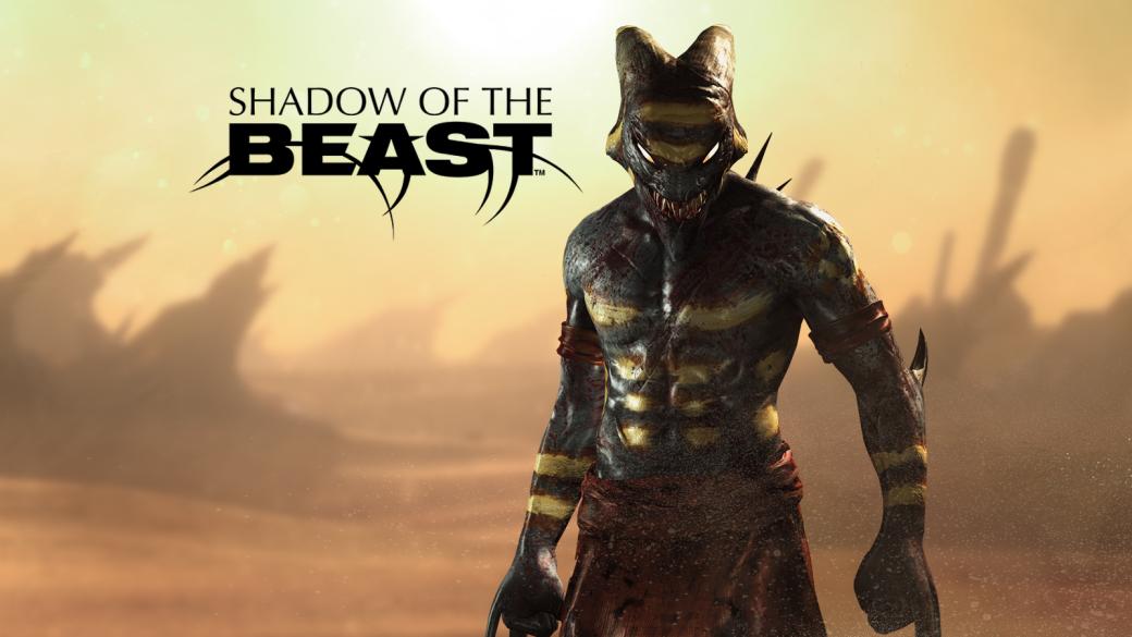 Обзор Shadow of the Beast - рецензия на игру Shadow of the Beast | Рецензии | Канобу