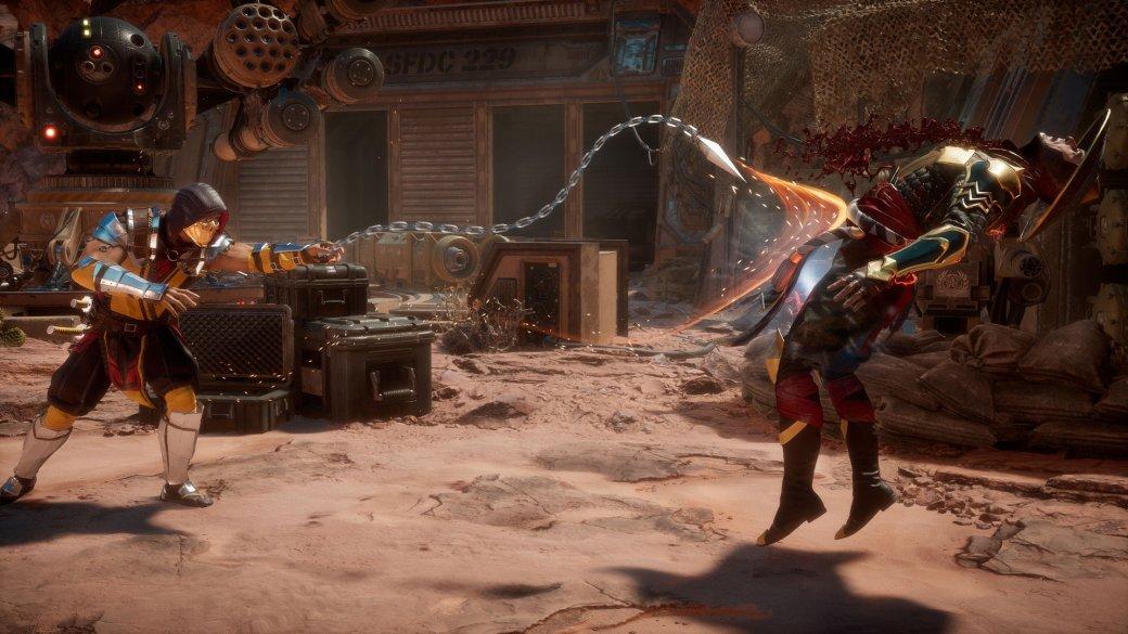 «MK11 возвращает атмосферу MK3». Что блогеры говорят про Mortal Kombat11? | Канобу - Изображение 6919