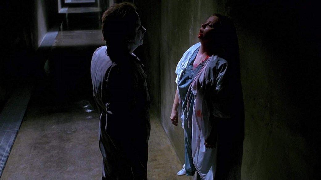 Серия фильмов «Хэллоуин» - обзор всех частей по порядку, лучшие и худшие хорроры киносерии | Канобу - Изображение 2296