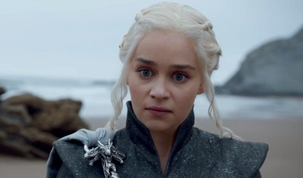 Фанат «Игры престолов» требует нового 8 сезона сдругими сценаристами. Петицию подписывают тысячи | Канобу - Изображение 1