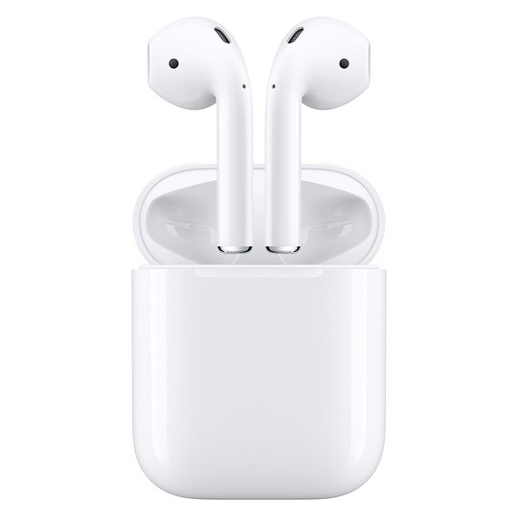 Второе поколение Apple AirPods научится следить заздоровьем пользователя ивыйдет в2019 году | Канобу - Изображение 6026