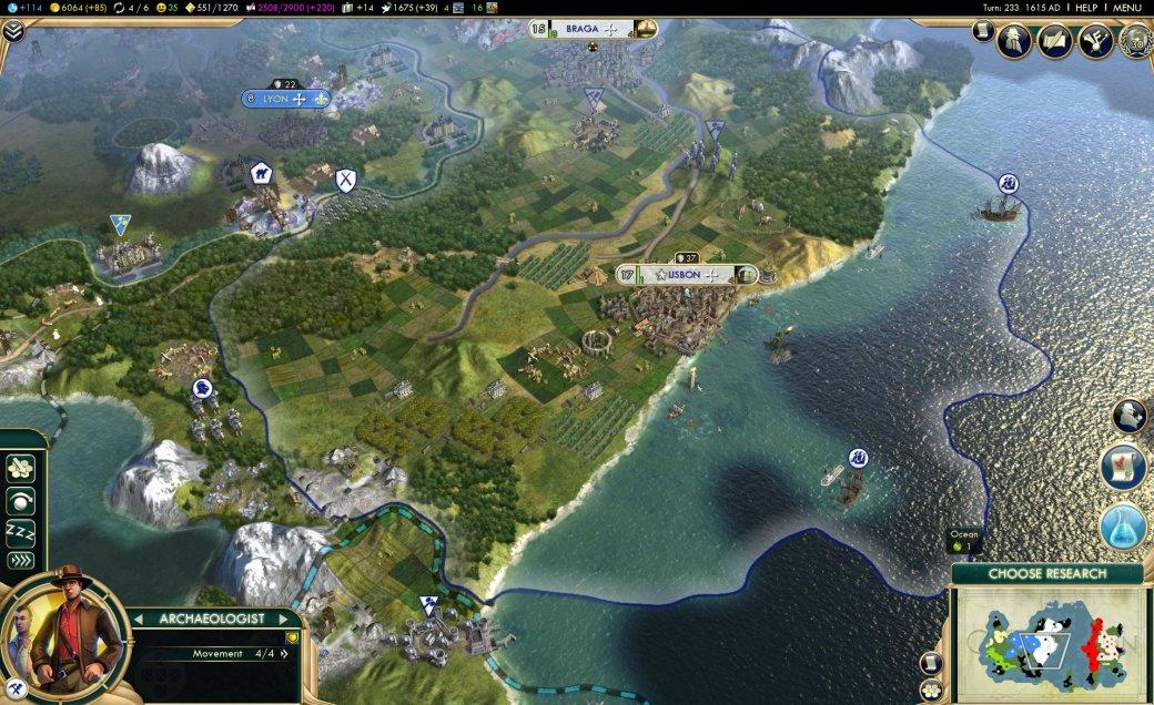 Civilization V: Brave New World. Впечатления | Канобу - Изображение 4
