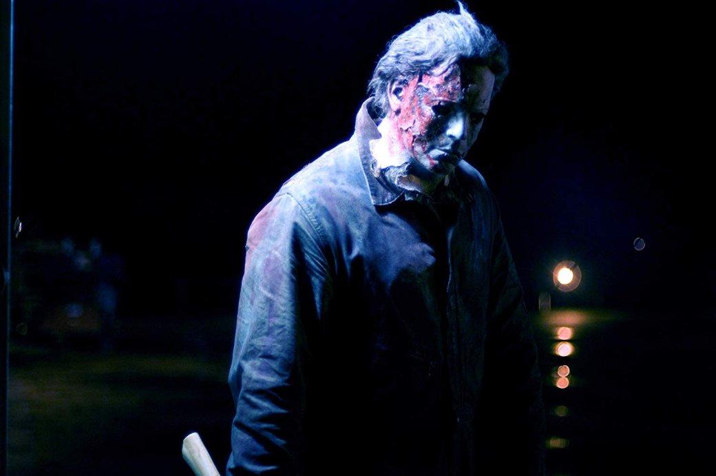 Серия фильмов «Хэллоуин» - обзор всех частей по порядку, лучшие и худшие хорроры киносерии | Канобу - Изображение 13