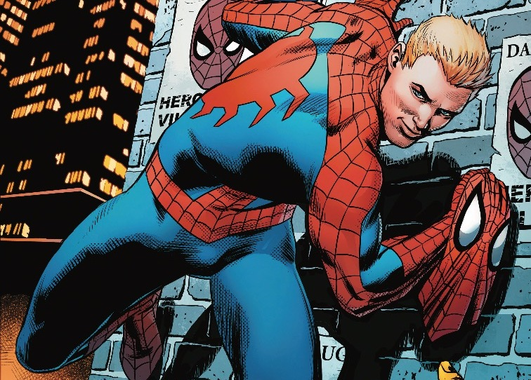 Слух: самая необычная серия комиксов Marvel «Что если» получит сериал наDisney+ | Канобу - Изображение 1
