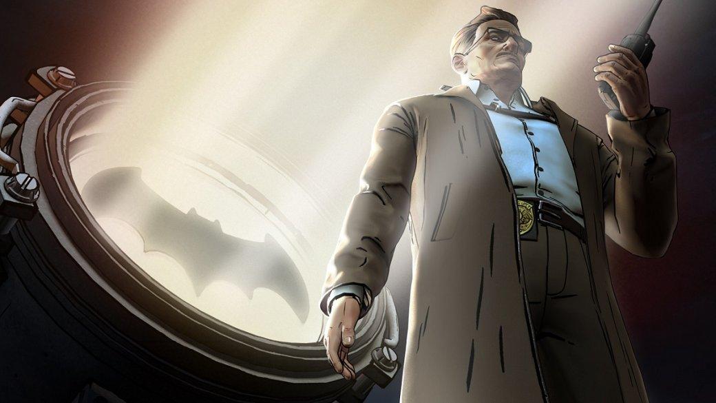 Где можно сыграть за героев из Лиги справедливости?. - Изображение 7