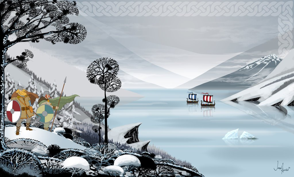 Рецензия на The Banner Saga 2   Канобу - Изображение 2655