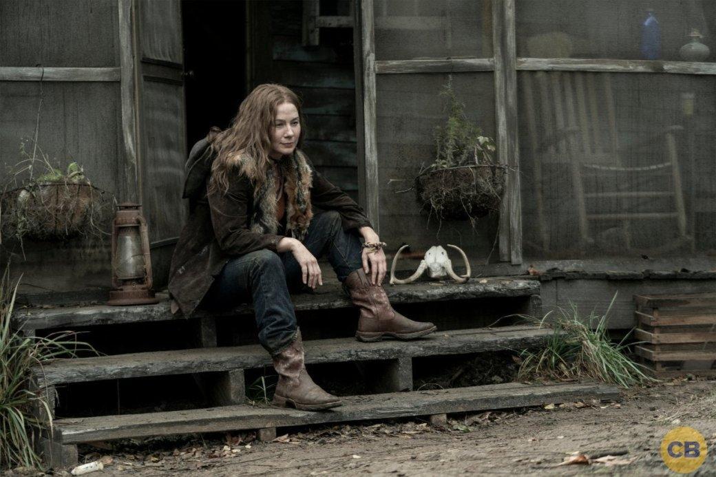 В«Ходячих мертвецах» появится новая героиня. Есть первый кадр | Канобу - Изображение 8674