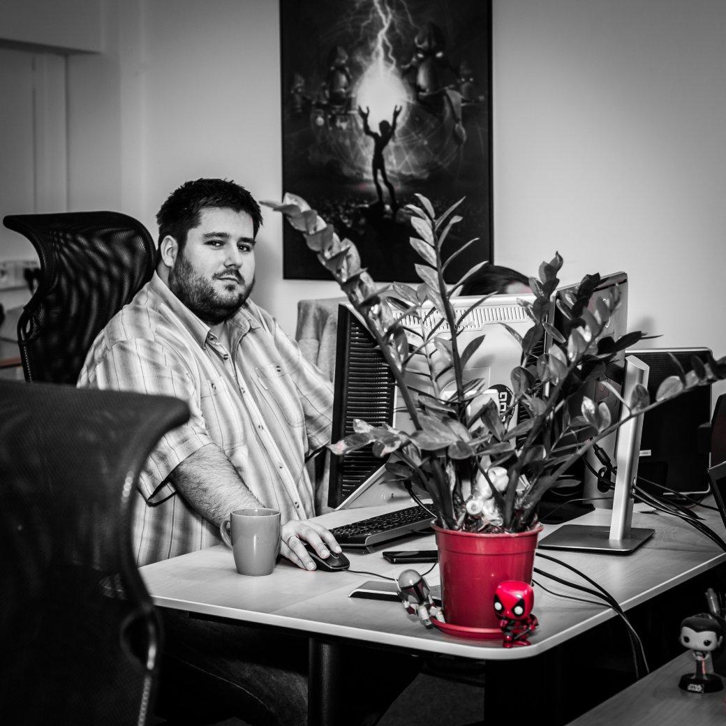 Впечатления от моего первого пресс-тура: студия GOG и CD Projekt RED | Канобу - Изображение 43
