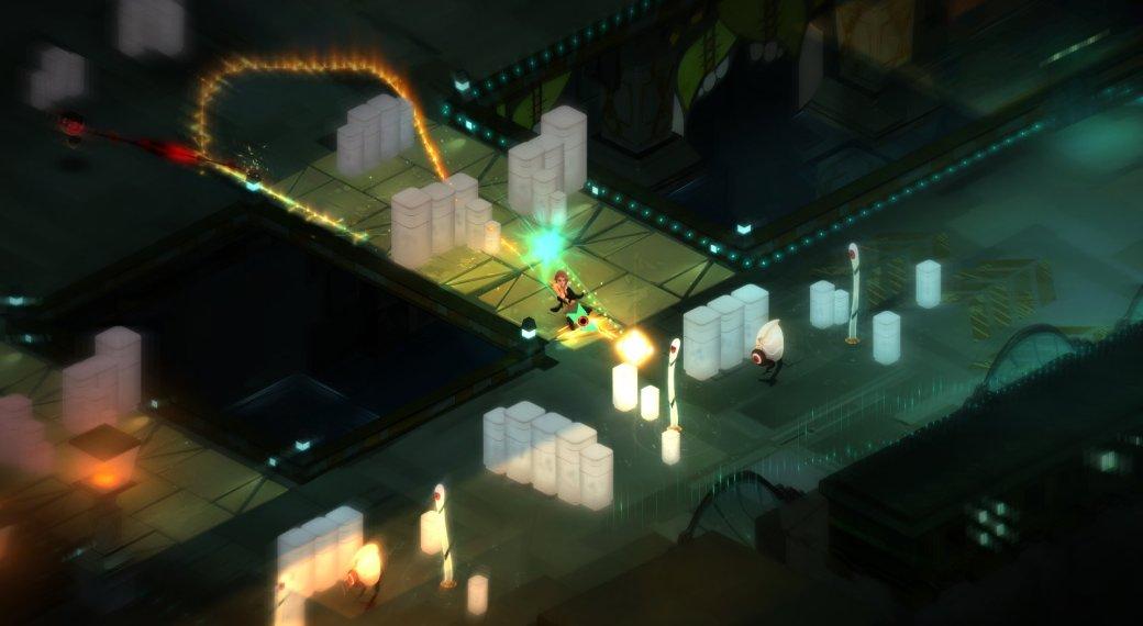 Новая игра от создателей Bastion появится в мае   Канобу - Изображение 9238